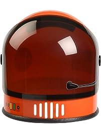 Trendy Apparel Shop Youth Junior NASA Astronaut Costume Plastic Helmet