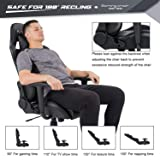 Furmax Gaming Office Chair Ergonomic High-Back