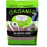 Honest to Goodness Organic Chia Seeds Black, 5 Kilograms
