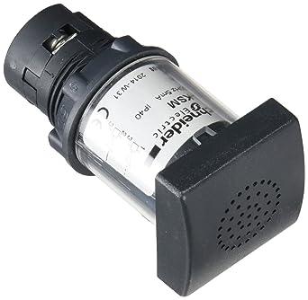 Schneider Electric XB5KSM Elem.Sonoro 75Db 230Vca: Amazon.es ...