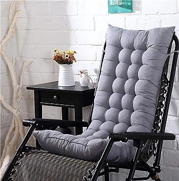 Amazon.com: Q&F - Cojín plegable para silla de interior y ...