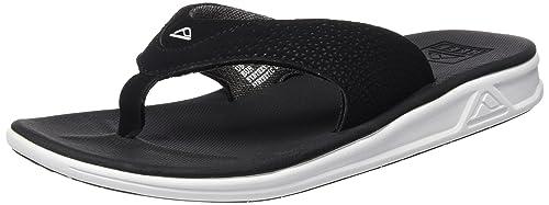 ee11d8656e0db0 Amazon.com  Reef Mens Rover Sandal Flip Flops Slipper Footwear ...