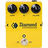 Diamond Compressor - Opto Comp w/ EQ