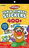 Playskool 400+ Reward Stickers Booklet