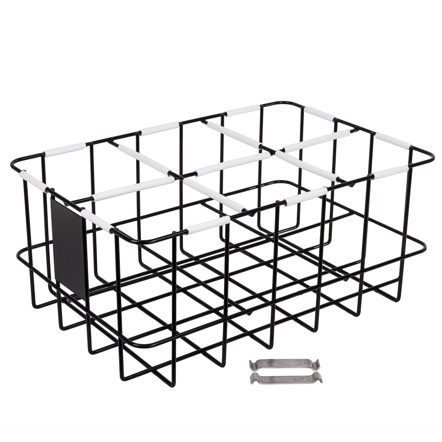 Trident Coated Cushioned Wire Air Cylinder Rack