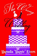 "The Wrong Wedding (The ""Wrong"" Series Book 1) Kindle Edition"