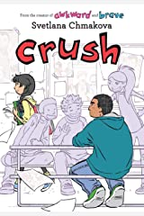 Crush (Berrybrook Middle School Book 3) Kindle Edition