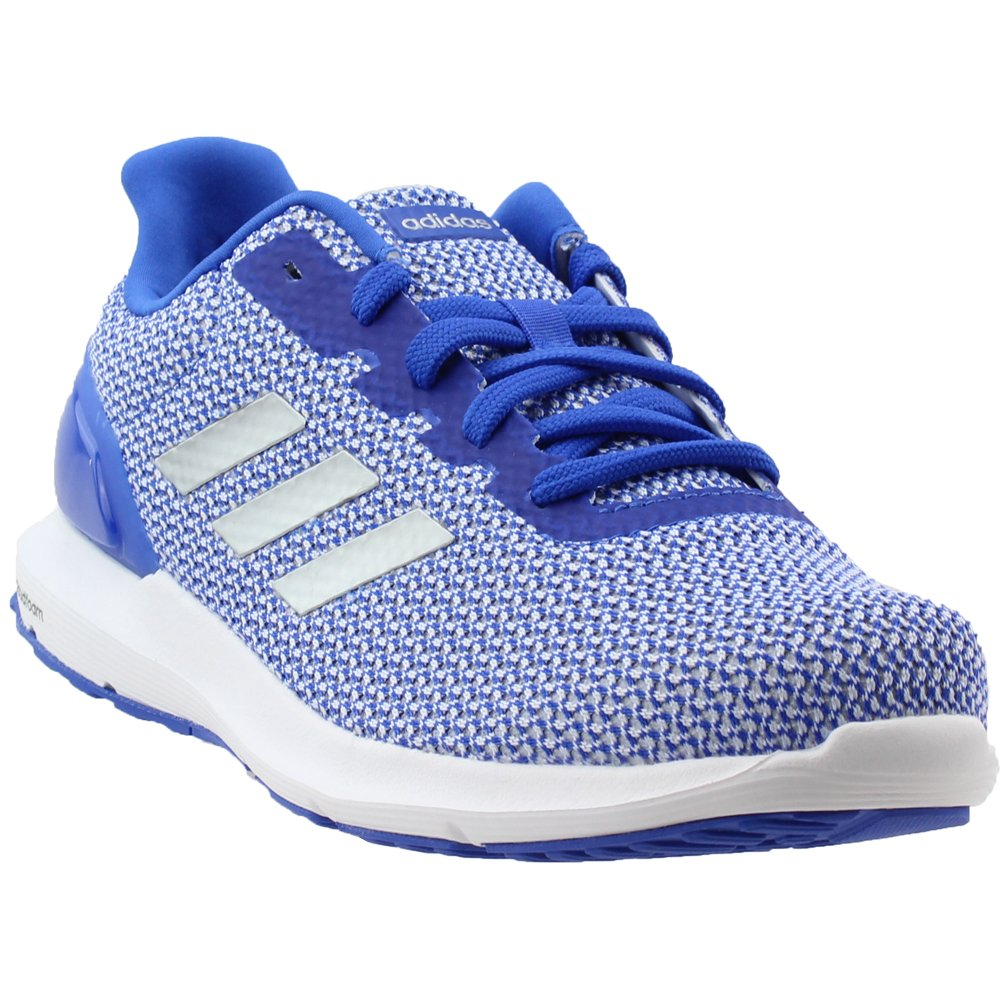 adidas Women's Cosmic 2 Sl W Running Shoe B072KPF513 9 B(M) US|Aero Blue/Hi-res Blue