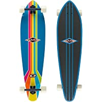 Osprey Monopatín Longboard Completo Seventy Two con Punta