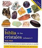 La Biblia De Los Cristales III (Cuerpo Mente (gaia))