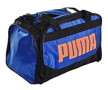 95e8b8cbc9b Puma Evercat Transformation 3.0 Sac de sport Bleu  Amazon.fr  Sports ...