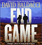 End Game (Will Robie Series)
