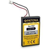 PATONA Batterij compatibel met LIP1522 Playstation 4 PS4-controller Versie 1
