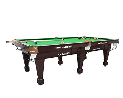 Buy Pool Table Online At Low Prices In India Amazonin - Billiards table online