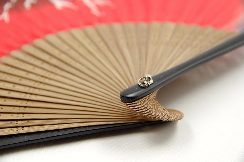 Amazon.com: DawningView Japanese Handheld Fan, Ukiyo-e Art Prints ...