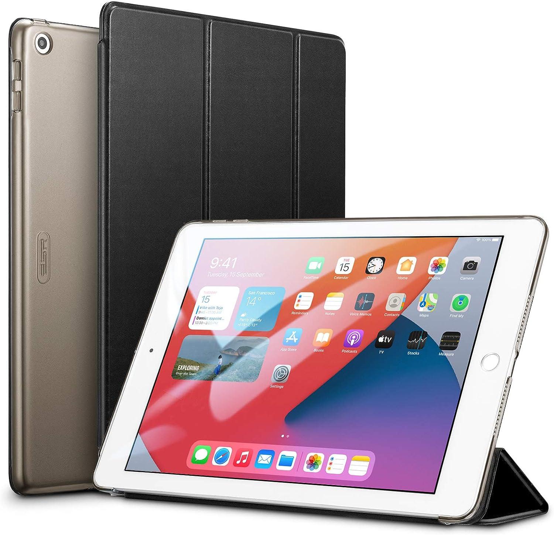 ESR iPad 8 ケース 2020 iPad 10.2 ケース