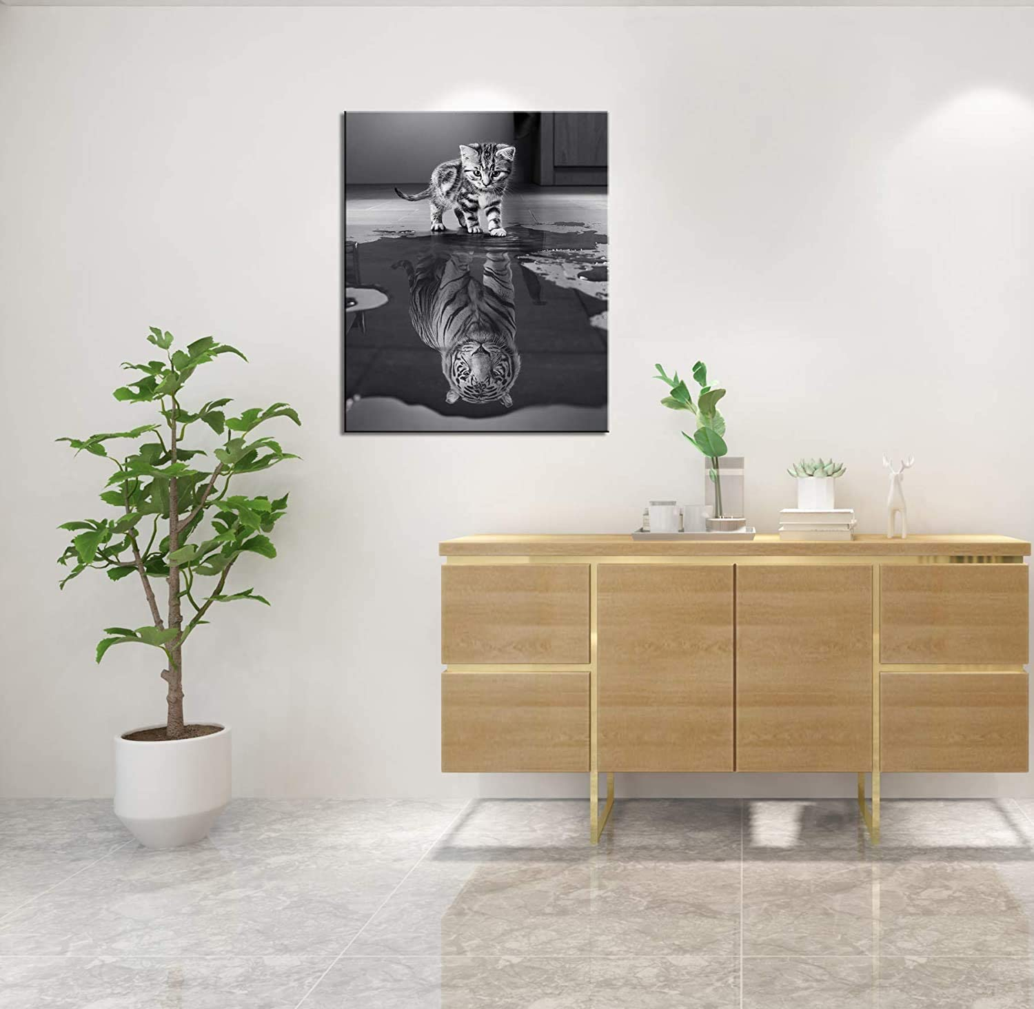 Wall Décor Posters & Prints Wall Art for Office Motivational ...