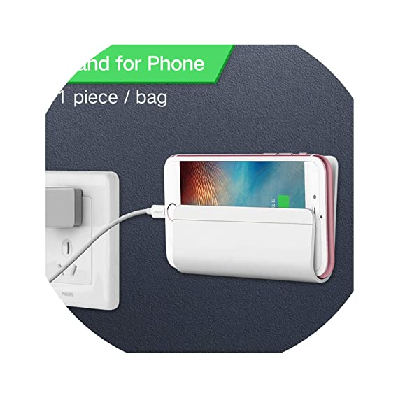 new style 8e1c0 d6cf3 Amazon.com: Glad You Came Mobile Phone Holder Stand for iPhone X 8 7 ...
