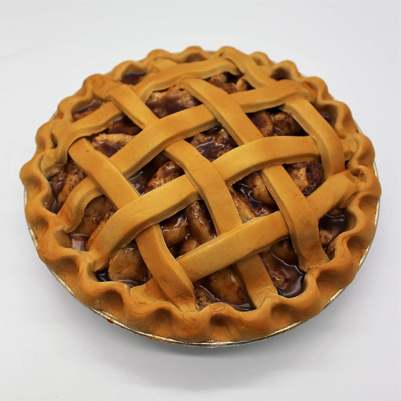 Just Dough It Fake Apple Pie