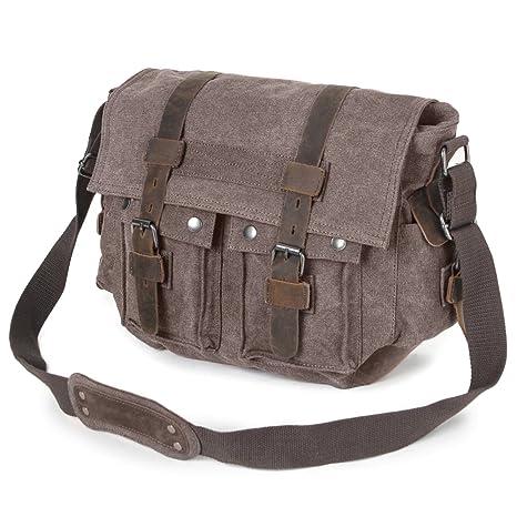 8062266dc4 Amazon.com  Messenger Bag