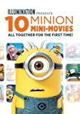 Mega Minions: 10 Mini-Movie Collection
