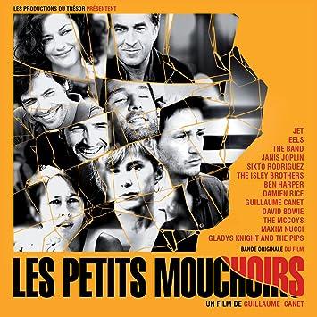 france pas cher vente Réduction dernier style Multi-Artistes - Les Petits Mouchoirs (Bande Originale ...