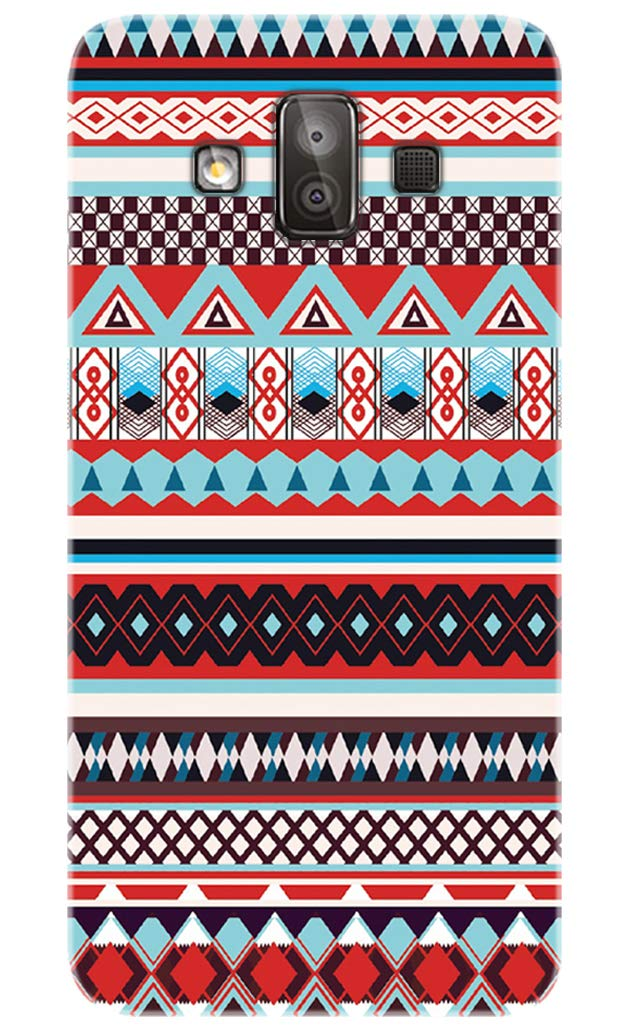 14beb6e9f23ae Gismo Girl Tribal Pattern Printed TPU Soft Silicon UV: Amazon.in:  Electronics