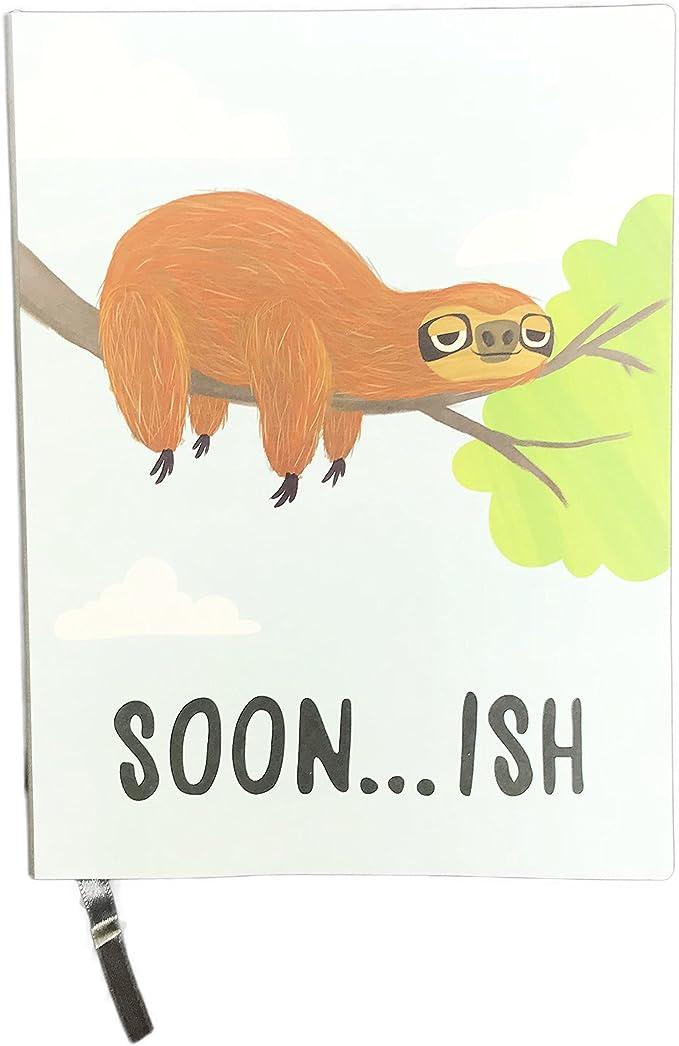 Soon-Ish Sloth Mug