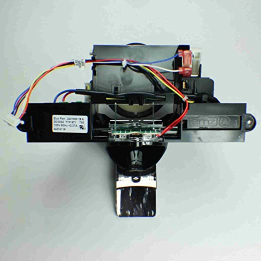 Frigidaire Refrigerator Module Dispenser 242100018