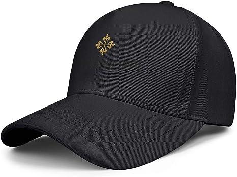 Result Headwear Unisex Fold-Up Pique Baseball Cap One Size
