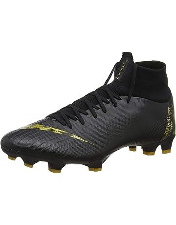 768b52fbcee Amazon.es: Fútbol - Aire libre y deportes: Zapatos y complementos
