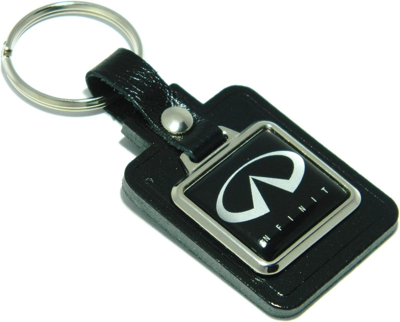 Infiniti Leder Board Schlüsselanhänger Auto