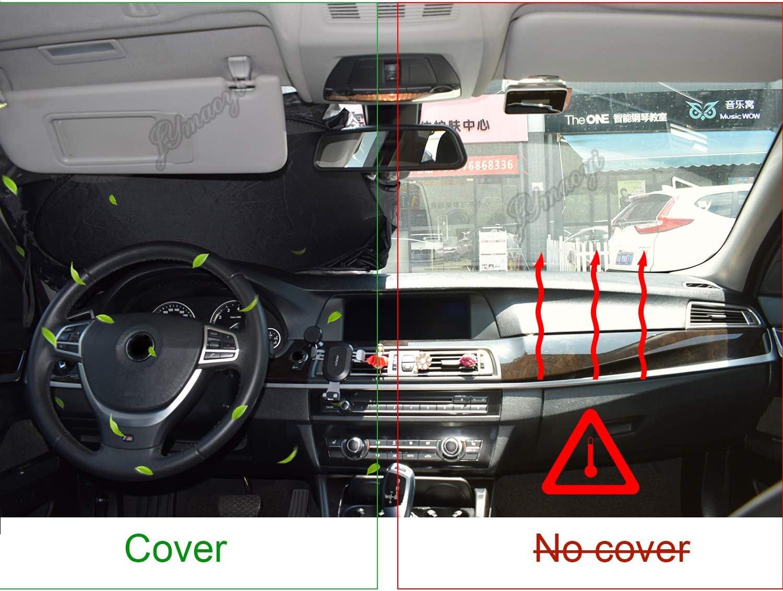 JYMAOYI for Lexus Sunshade for Lexus Windshield Visor Cover Car Window Sun Shade UV Protect Car Window Film for Lexus is-Class RC-Class SC-Class