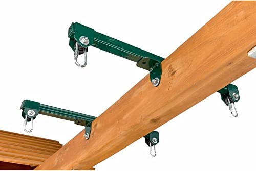 CREATIVE CEDAR DESIGNS Glider Swing Brackets