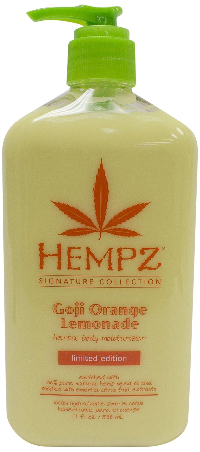 Amazon Com Hempz Signature Collection Limited Edition