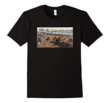 Image result for t shirt of battle of gettysburg