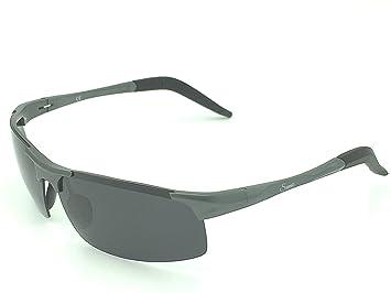 sunnic Sport Gafas I Hombre 100% UV 400 polarizado gafas de sol I 7590301 Gafas