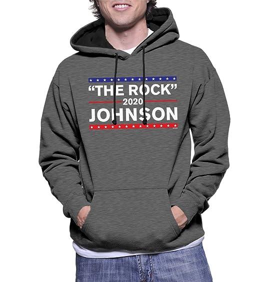 The Rock Johnson 2020 Hoodie