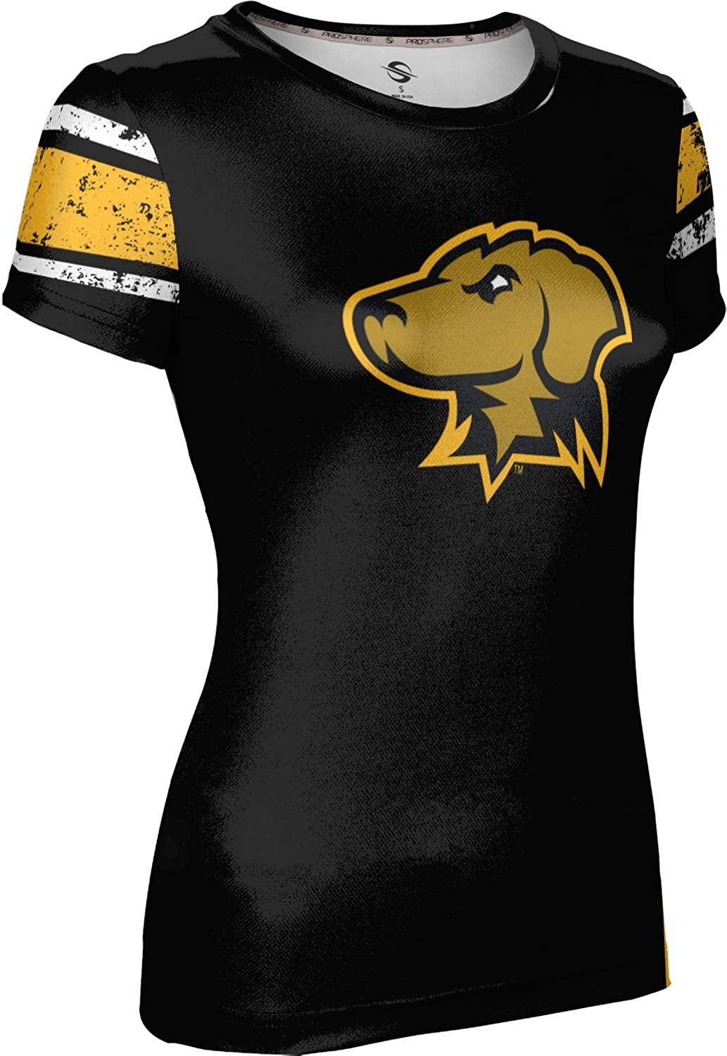 End Zone ProSphere University of Maryland Baltimore County Girls Performance T-Shirt
