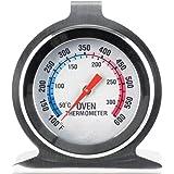 Spice - Termometro Sonda Inox Temperatura Indicatore Forno Lettura Istantanea