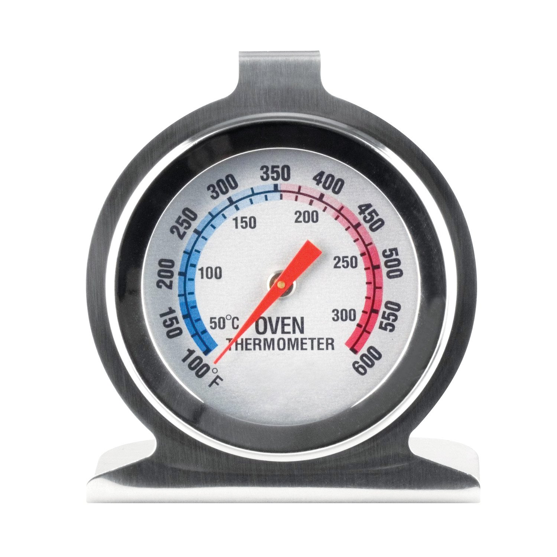 Compra SPICE - Termómetro sonda Acero Inoxidable indicador de ...