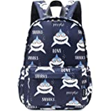 Abshoo Little Kids Backpacks for Boys and Girls Preschool Backpack With Chest Strap