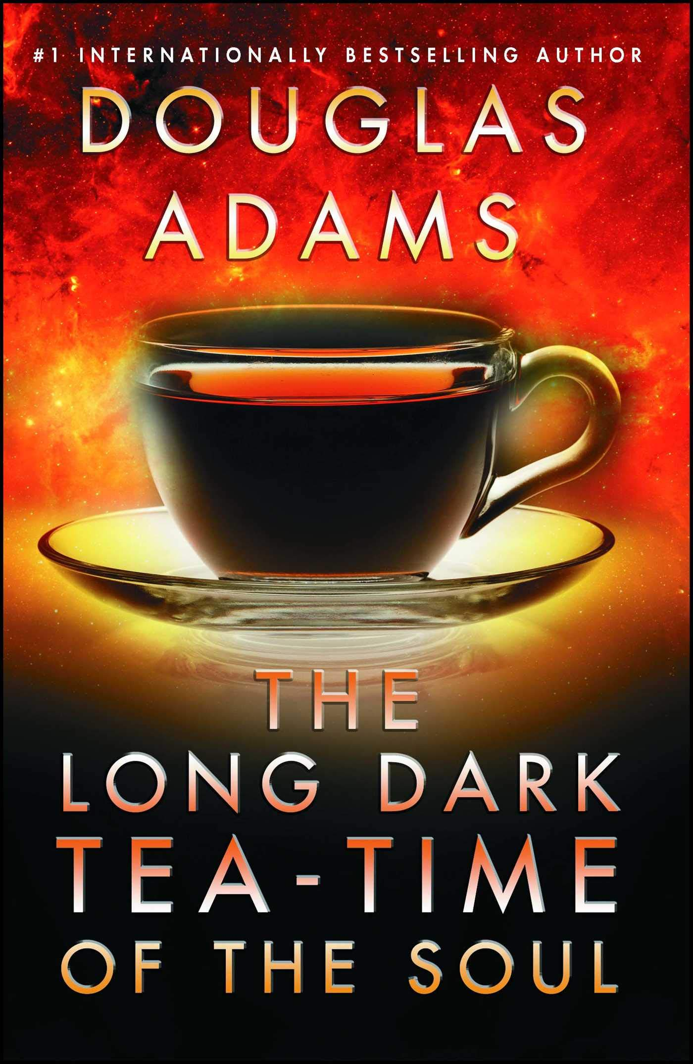 Download The Long Dark Tea-Time of the Soul (Dirk Gently) ebook