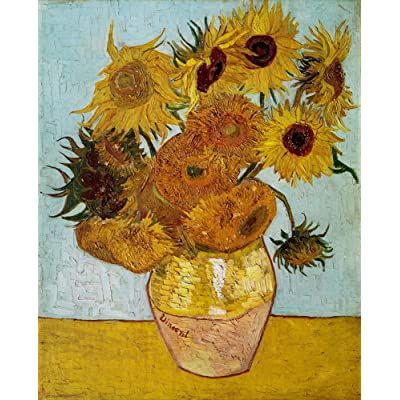 """1000 Piece Mini Jigsaw Puzzle for Adults or Kids - Sunflower Puzzles Toy Game Explore Creativity and Problem Solving 16.5"""" x 11.7'': Toys & Games"""