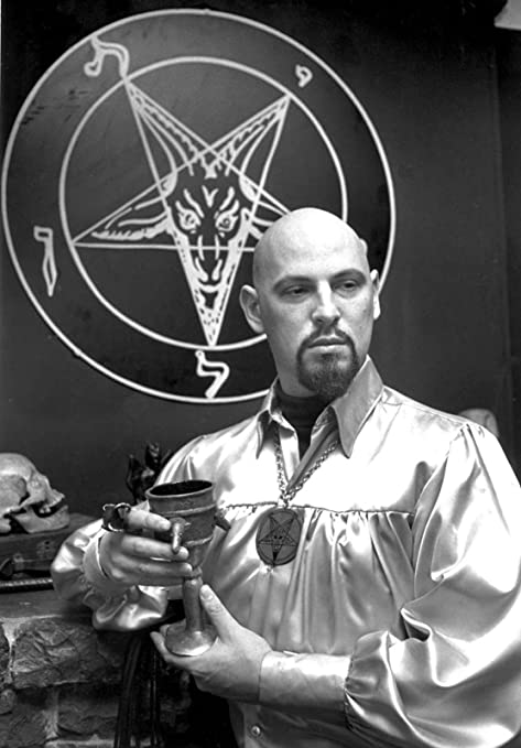 Image result for Anton LaVey