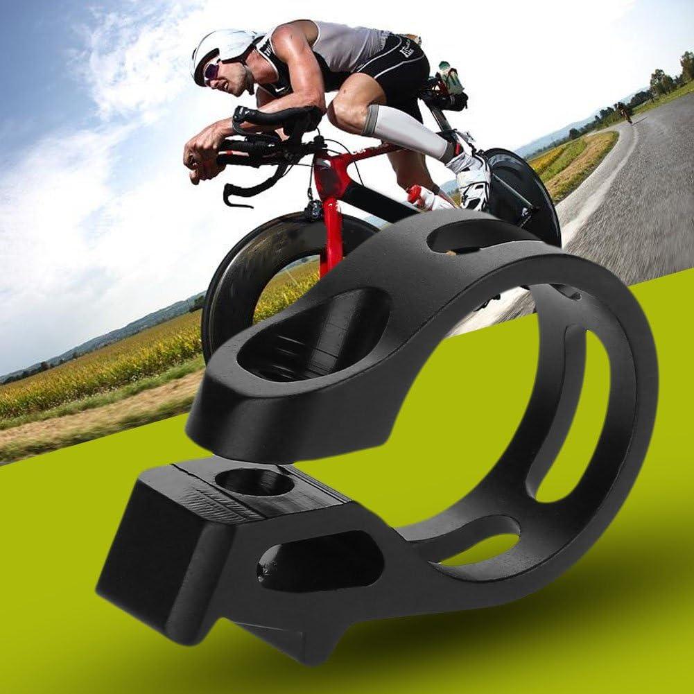 robust und langlebig Aluminium-Legierung Ejoyous Umwerfer-Klemme 22,2 mm Fahrrad-Klemme Mountainbike-Klemme