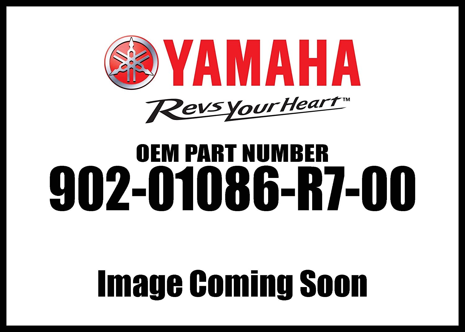 Yamaha 93306-20326-00 Bearing; New # 93306-20335-00 Made by Yamaha