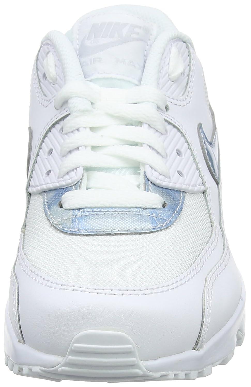 a81011ff59b Nike Air Max 90 Mesh (GS)
