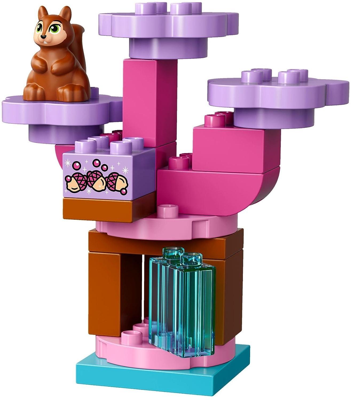 LEGO Duplo - Carroza mágica de la Princesa Sofía (6137801): Amazon.es: Juguetes y juegos