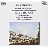 Beethoven Klavierkonzert 1 Wordsworth